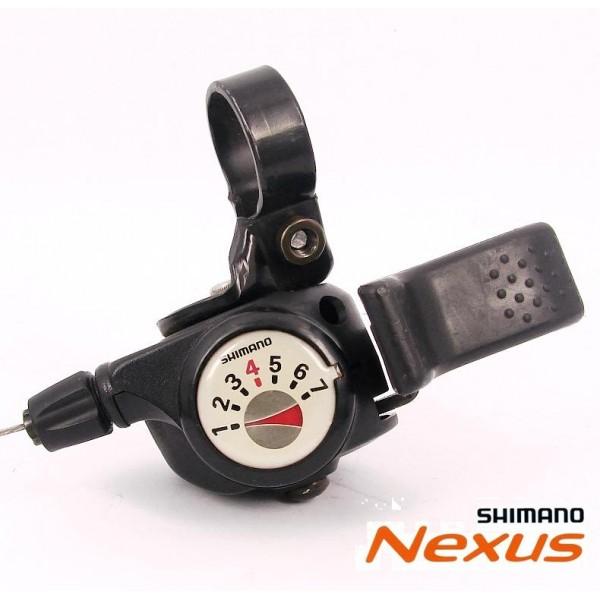 Shimano Nexus 7 Speed Internal Hub Shimano Nexus St-7s20 7 Speed